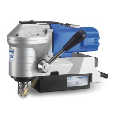 Taladro con soporte magnético Metallkraft MB 351 F - Monofásico - Referencia 3860350