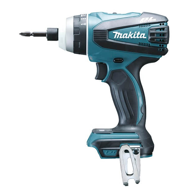 Taladro multifunción Makita DTP141Z 18V Litio-ion