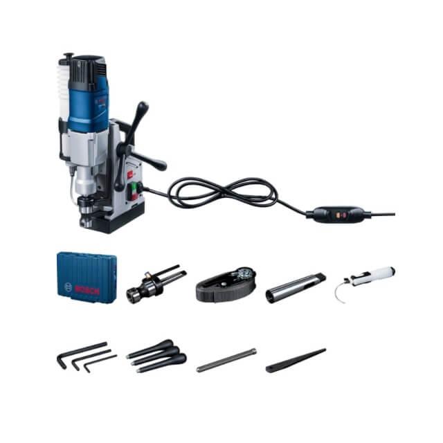 Bosch GBM 50-2 Professional - Taladro sin percusión 1200W - Referencia 06011B4020