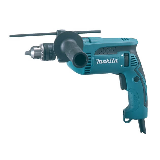 Taladro percutor Makita HP1640 680W 13mm