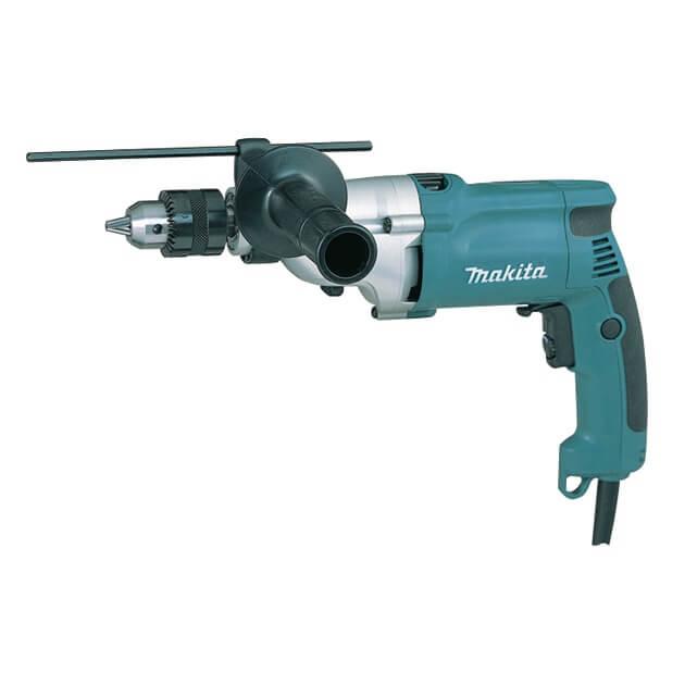 Taladro percutor Makita HP2050 720W 13mm