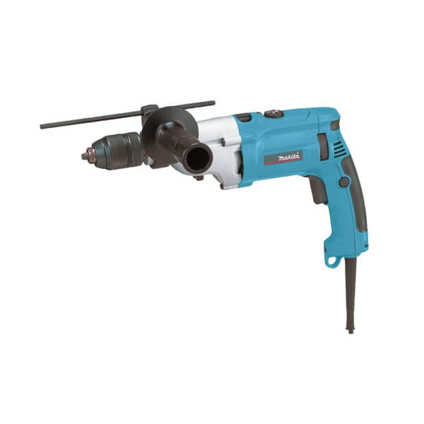 Taladro percutor Makita HP2071 1.010W 13mm