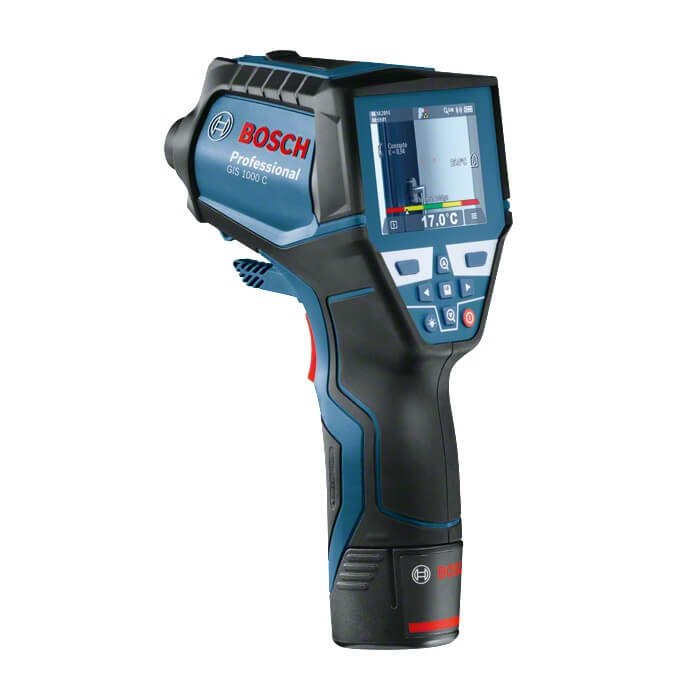 Termodetector Bosch GIS 1000 C Professional