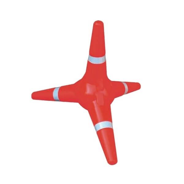 Tetrápodo señalización de 50cm
