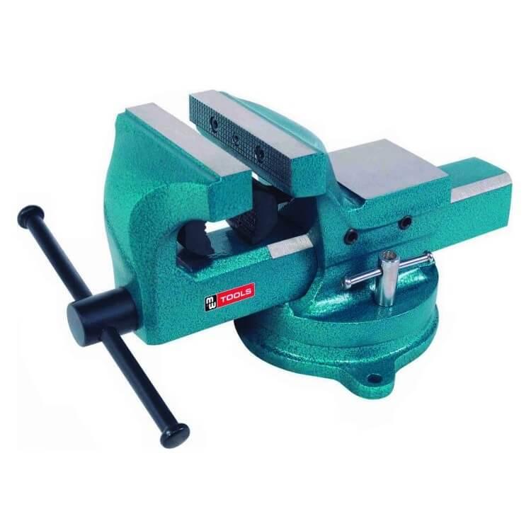 Tornillo de banco MetalWorks BAP100 - Referencia 909061000