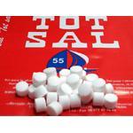 Sal Tabletas SD para descalcificador (Saco 25 kg.)