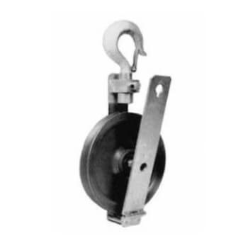 Polea metálica Tractel P-60 de 2000kg - Referencia 046719