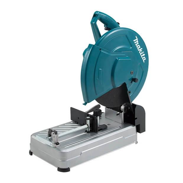 Tronzador de disco abrasivo Makita LW1400 2.200W 355mm