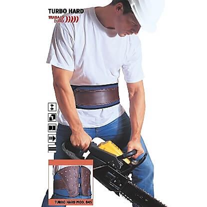 Faja rígida Turbo Hard Mod. 845