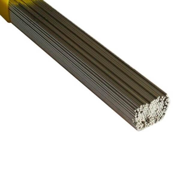Varilla acero al carbono KST 70S-6 Kangaroo de 1,0mm (Paquete 5kg) - Referencia VSGII-1.0