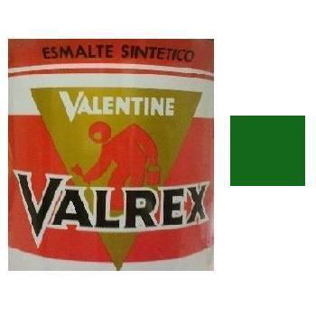 Esmalte Sintético - Verde Valle 525  -   0,125 L