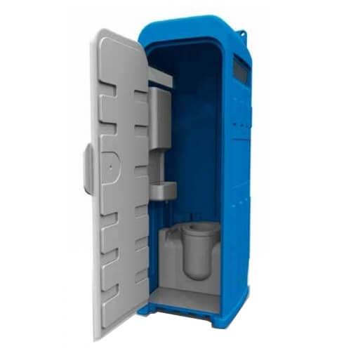 WC portátil para obra/eventos - Referencia 9901C0000