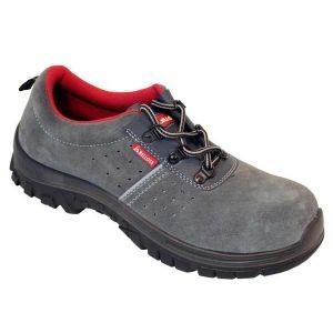 23f6b858a7a Zapato de serraje Bellota Ref.72225 S1P - Comprar en C.Turró