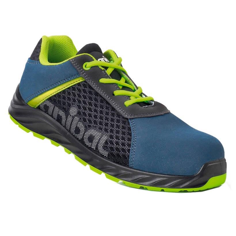 Anibal FLEXUM Z4 1688-ZFZ4 - Zapato de microfibra Flex Air S1P - Referencia 1688-ZFZ4